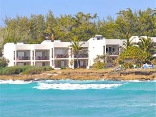 Ocean Spray Apartments - Barbados