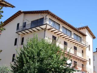 Penthouse Apart. with Panoramic Views near Gubbio