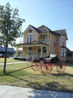 Historic Philip Houston House B&B