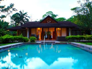 Luxury in Paradise, Jungle, Pool - Casa Tiffany, Puerto Viejo