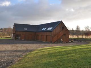 Willowbarn Rafford, Forres