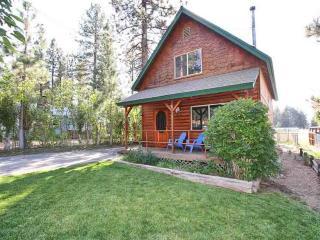 Ballentine Lodge #1362 ~ RA46011, Big Bear Region