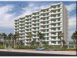 Beachfront, Wi-Fi, Penthouse Unit, Galveston