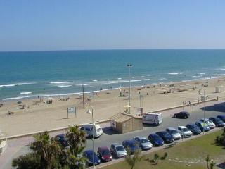 Alborada beach front apartment