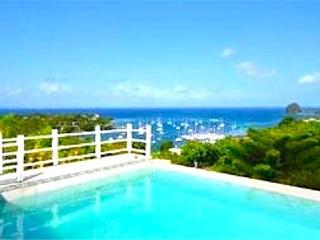 Moonwater Cottage & Apartments - 8 Bedrooms - St.Vincent
