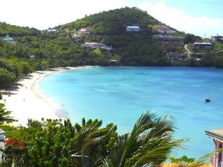 Morne Rouge Apartment on the Bay - Grenada