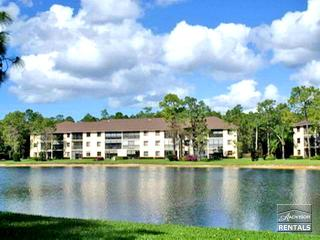 This is a beautifully furnished condo with panoramic lake views., Naples