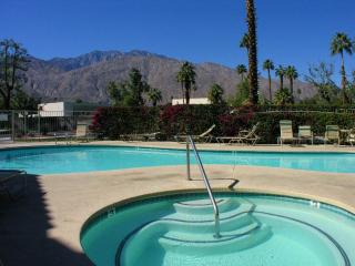 Mesquite Delight, Palm Springs
