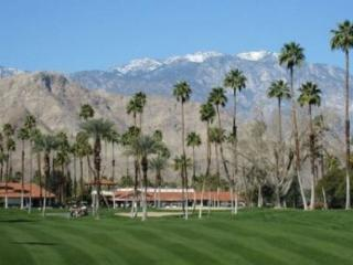 ET14 - Rancho Las Palmas Country Club - 2 BDRM, 2 BA