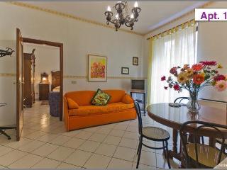 Elegant Apartment in Palermo Historical Centre