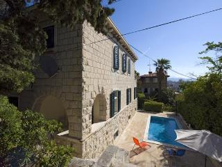 Luxury holiday villa with pool in Split, Spalato