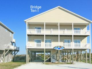 'Bridge Ten I, North Topsail Beach