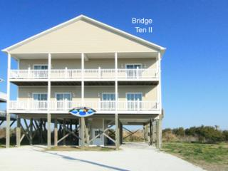 'Bridge Ten II, North Topsail Beach
