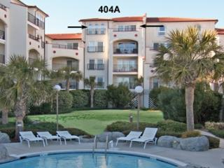 Villa Carpiani 404 A, North Topsail Beach