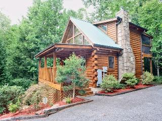 Mountain Mist - 1 bedroom cabin in Pigeon Forge