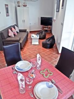 Apartment 1 Sara Bol