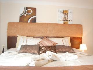 Upper Apartment, Robertsbridge Retreat Apartments