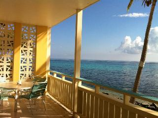 Stunning Sea- Breathtaking Views at Aqua Dream, Christiansted
