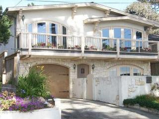 Carmel-by-the-Sea 'Echo' Ocean Views 30 DAY RENTAL