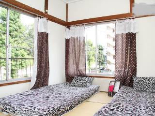 3 BEDROOM HOUSE, Mid Tokyo - Roppongi, Minato