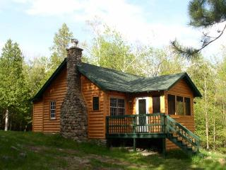 Pine Hill Cabin, Wilmington