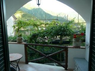 Antico borgo del pozzo (Amalfi Coast)
