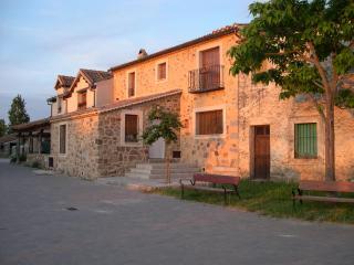 Casa Rural El Zaguán de Cabanillas