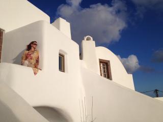 Small Architect's House, Pyrgos