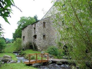 Moulin de Record - Record Watermill Cottages, Brassac