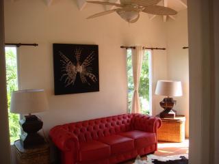 1 bedroom authenthic old-Aruban-style homes, Santa Cruz