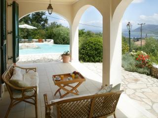 Modern villa, amazing views, private swimming pool