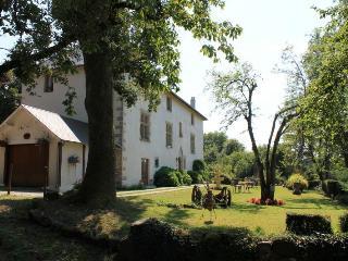 ManoirXV Domaine de Peyrafort, Tulle