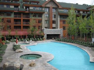 Marriott Grand Residence luxury 2brm,3bth big deck, South Lake Tahoe