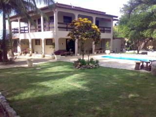 Fantastic House  with Beach and Lagoon, Joao Pessoa