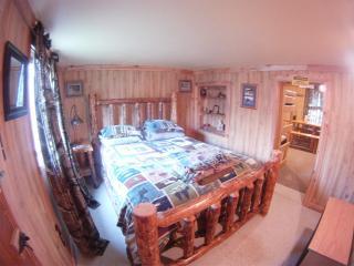 Gold Miner's Cabin, Kenai