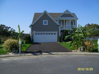Fenwick Island DE Beach House Family Rental