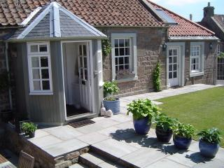 Westbourne Cottage in the East Neuk of Fife, Anstruther
