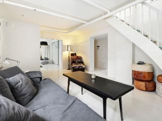 Lovely Copenhagen apartment at Oesterport, Copenhague