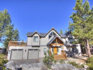 Completely Spectacular House with Lake View ~ RA45187, South Lake Tahoe