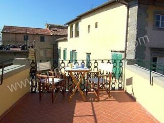 Casa Severina, Cortona