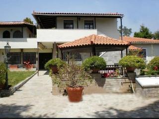 Villa eretria