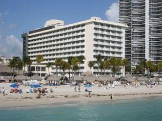 N. Miami Beach,Sunny Isles 2br Vacation Rental