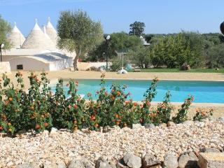Villa Itria Villa in Puglia, Apulia vacation home, villa near Brindisi, holiday