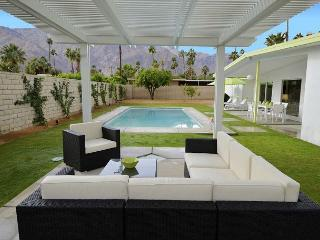 Vista Linda ~, Palm Springs