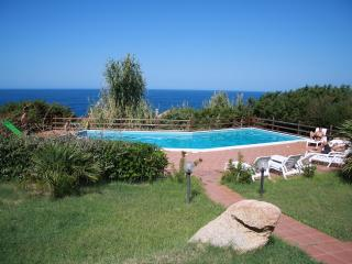 Baiette - One bedroom apartment for 2 people, Costa Paradiso
