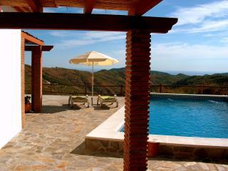 Casa Las Jaras, Torre del Mar