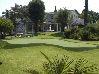 Golfer's Lodge, Gauteng