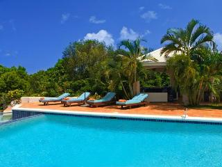 SPECIAL OFFER: St. Martin Villa 307 A Classic French West Indies Villa With A Great Relaxing Ambiance Provided By Its Luxurious Mediterranean Style., Terres Basses