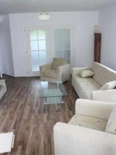 Transylvanian Rental Villa/ Chalet - lounge