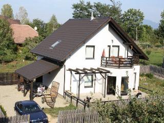Carpathian (Bran) Holiday Villa - Craiasa Branului